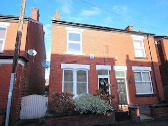 Winifred Road, Stockport Sk2