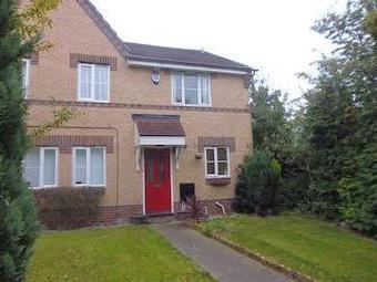 Petrel Close, Stockport Sk3 - Modern