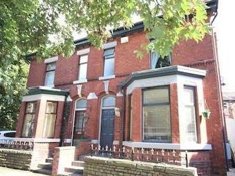 Woodbine Crescent, Stockport, Cheshire Sk2