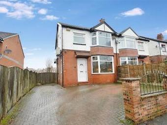 Garners Lane, Davenport, Stockport, Cheshire Sk3