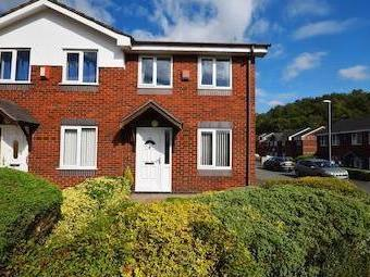 Hazelwood Close, Stoke-on-trent St6