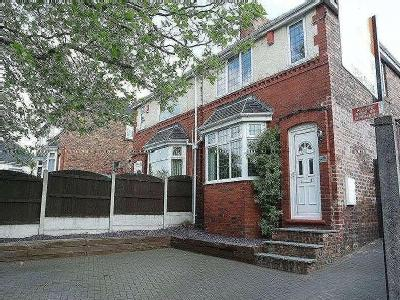 Weston Coyney Road, Stoke-on-trent, St3