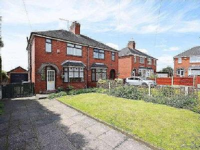Curzon Road, Stoke-on-trent, St6