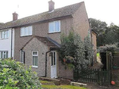 Eastwood Road, Stokenchurch, Hp14