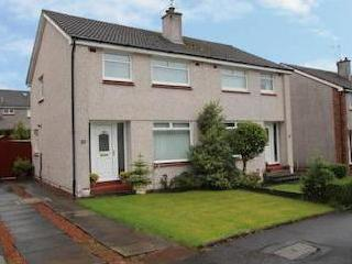 Rokeby Crescent, Strathaven, South Lanarkshire Ml10