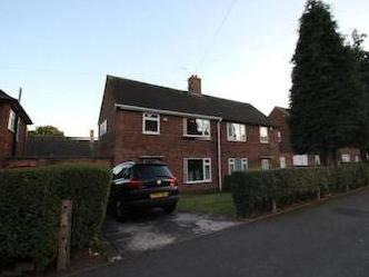 Askeby Drive, Strelley, Nottingham Ng8