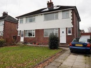 London Road, Warrington Wa4 - Garden