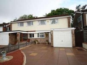 Fordwater Road, Sutton Coldfield, B74