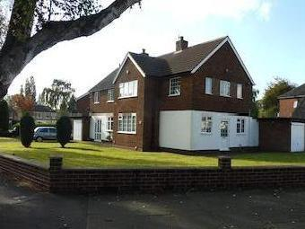 Stirling Road, Sutton Coldfield B73