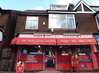 Manchester Road, Swinton, Manchester, Greater Manchester M27