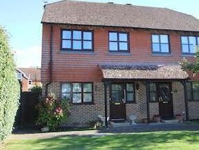 Eastwell Meadows, Tenterden, Kent Tn30