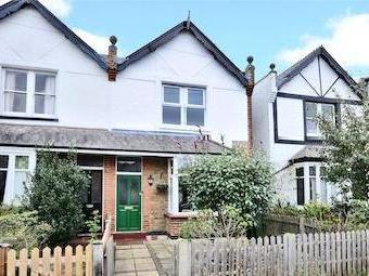 Alexandra Road, Thames Ditton, Surrey Kt7