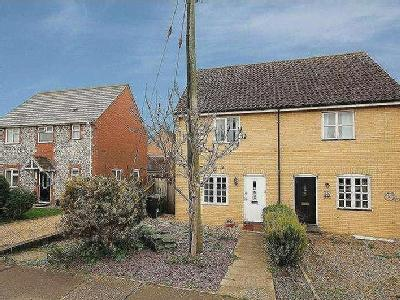 Old Feltwell Road, Methwold, Thetford, Ip26