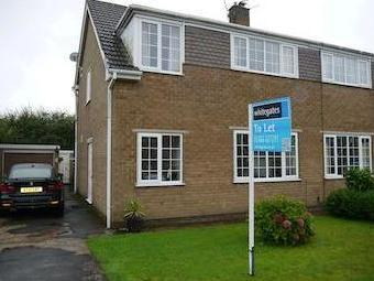 Brookfield Close, Thorne, Doncaster, South Yorkshire Dn8