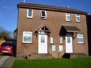 Camelot Way, Thornhill, Cardiff Cf14