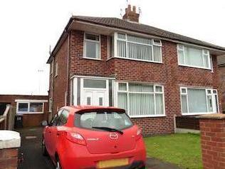 Springfield Drive, Thornton-cleveleys Fy5