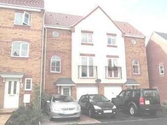 Thistley Close, Thorpe Astley, Leicester Le3