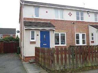 Tom Paine Close, Thorpe Astley, Braunstone, Leicester Le3