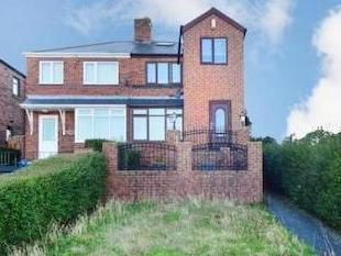 Brook Hill, Thorpe Hesley, Rotherham, South Yorkshire S61