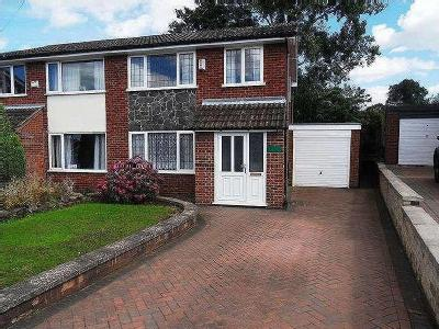 Priory Close, Thringstone, Le67