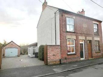 Main Street, Thringstone, Leicestershire Le67
