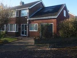 Hill House Road, Throckley, Newcastle Upon Tyne Ne15