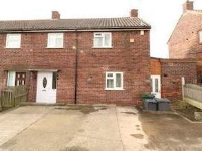 Bellscroft Avenue, Thrybergh, Rotherham, South Yorkshire S65