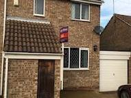 Brackenfield Way, Thurmaston, Leicester Le4