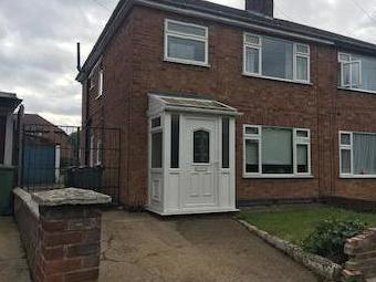 Wayside Drive, Thurmaston, Leicester Le4