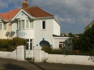 Burridge Road, Torquay Tq2 - Detached