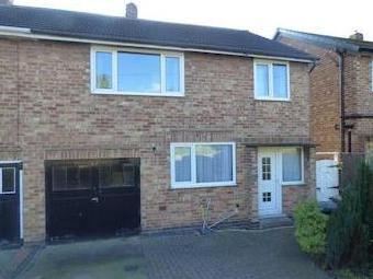 Cleve Avenue, Toton, Nottingham Ng9