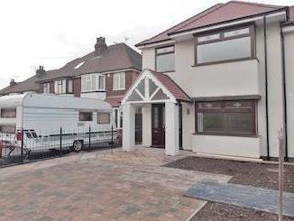 Chetwynd Road, Toton, Beeston, Nottingham Ng9