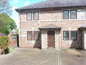 Old Towns Close, Tottington, Bury Bl8