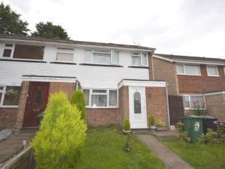 Higham Close, Tovil, Maidstone Me15