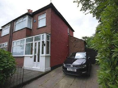 Ormskirk Road, Upholland, Skelmersdale, Wn8