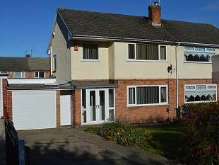 Childwall Green, Upton, Wirral Ch49
