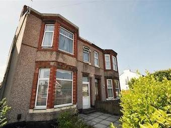 Leasowe Road, Wallasey Ch45 - Garden