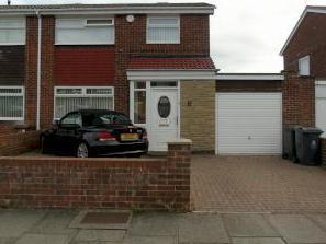 Ashburn Road, Wallsend Ne28 - Patio