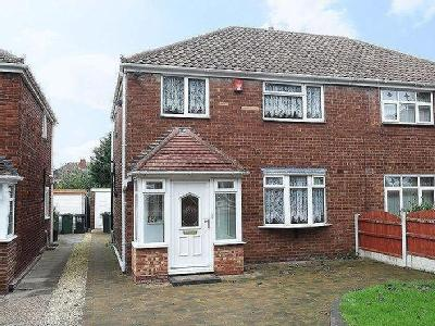 Almond Avenue, Yew Tree Estate, Walsall, Ws5