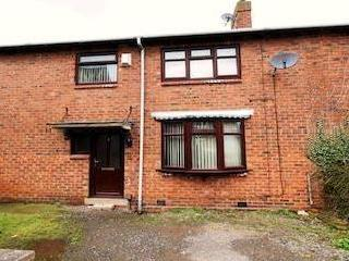 Hollemeadow Avenue, Walsall Ws3