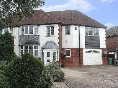 Delves Crescent, Delves, Walsall, Ws5