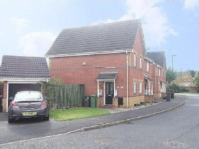 Kenilworth Crescent, Walsall, Ws2