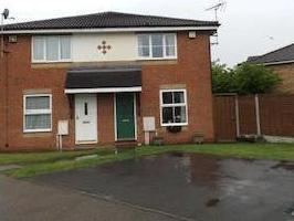 New Forest Road, Coalpool, Walsall, West Midlands Ws3