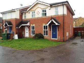 Epping Close, Walsall, West Midlands Ws3