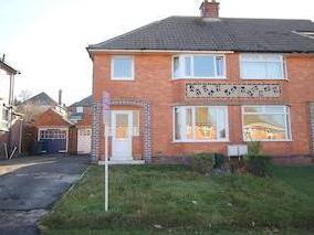 Moorland View Road, Walton, Chesterfield S40