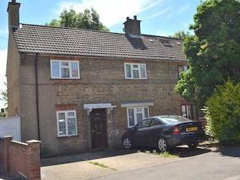Dell Road, Watford, Herts Wd24