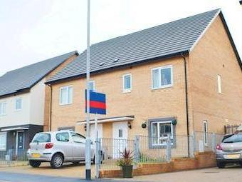 Montgomery Mews, Wath-upon-dearne, Rotherham, South Yorkshire S63