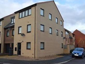Stables Way, Wath-upon-dearne, Rotherham S63