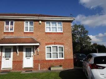 John Fletcher Close, Wednesbury Ws10