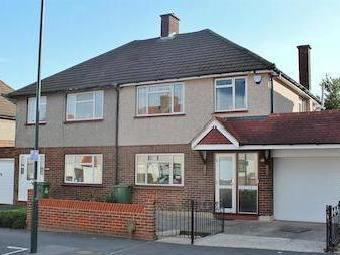 Northdown Road, Welling, Kent Da16